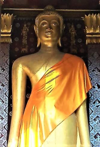 Buda no Wat Sensoukharam