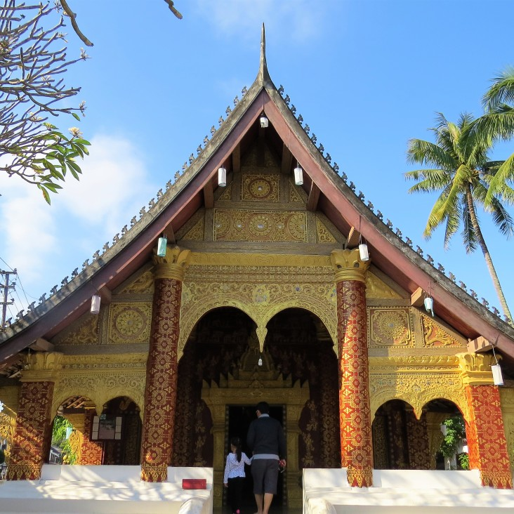 Wat Sibounheuang