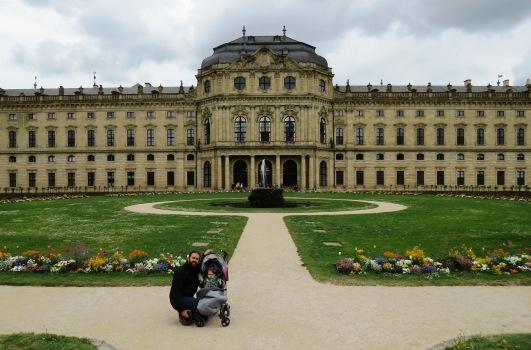 Palácio Residenz