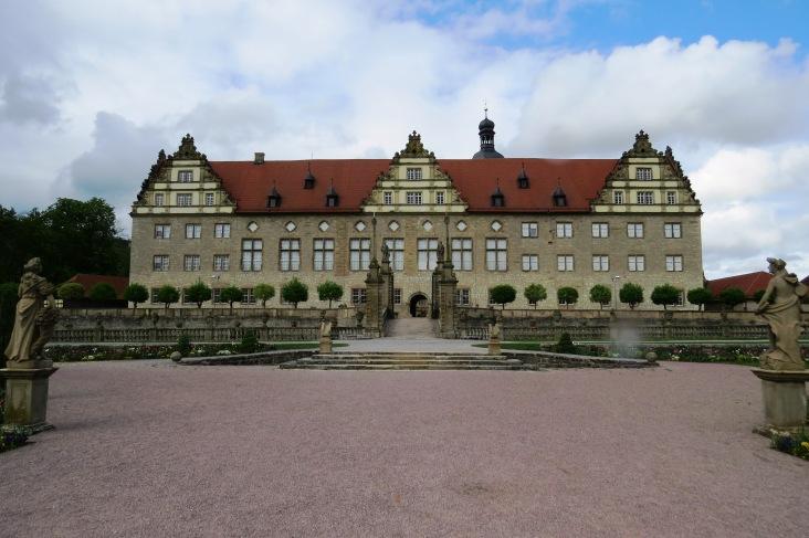 Castelo de Weikersheim