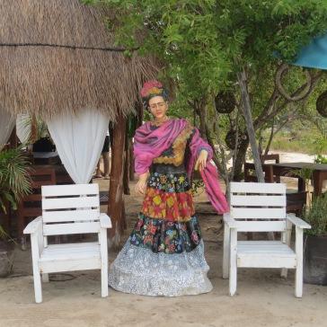 Restaurante Las Fridas de Punta Cocos